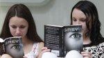 """""""Grey"""" vendió 1.1 millones de ejemplares en solo cuatro días - Noticias de anastasia steele"""