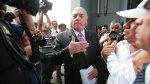 Rómulo León: Alan García solamente dijo una parte de la verdad - Noticias de fe y alegria