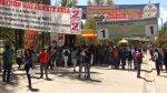 Ayacucho: rector de UNSCH será elegido en segunda vuelta - Noticias de unsch
