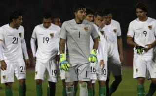 Perú vs. Bolivia: así alinearán los altiplánicos este jueves