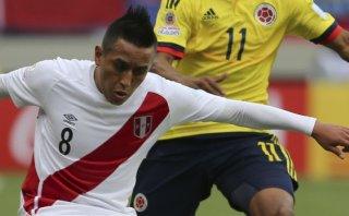 Christian Cueva: Independiente evalúa su contratación