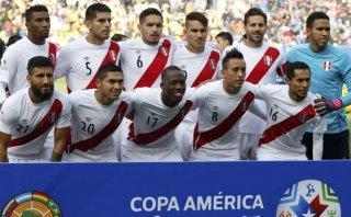 Selección peruana: alineación confirmada de Perú ante Bolivia