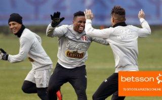 Copa América 2015: el favoritismo de Perú ante Bolivia