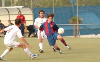 Lionel Messi: Barcelona colgó video inédito por su cumpleaños