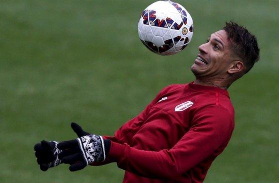 Selección peruana entrenó y quedó lista para duelo con Bolivia