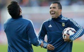Boca Juniors confirmó que Carlos Tevez regresa tras 11 años