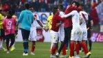 """""""Un sorprendente Perú en la Copa América"""", por Jorge Barraza - Noticias de julio melendez"""