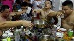 ¿Por qué comer carne de perro es un tabú en Occidente? - Noticias de dennis cruz cruz