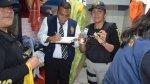 Requisa en penal Ancón II: hallan 50 celulares y 30 chips - Noticias de fiscalia de la nacion