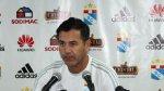 Daniel Ahmed y una mirada técnica al Perú de la Copa América - Noticias de personas exitosas
