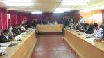 Áncash: no procede pedido de vacancia contra consejero regional - Noticias de solicitud de vacancia