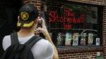 Bar donde nació lucha por derechos gays es monumento histórico - Noticias de san francisco