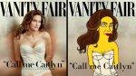 Caitlyn Jenner se convierte en un personaje de Los Simpson - Noticias de matt groening