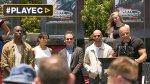 """""""Rápidos & Furiosos"""" estrena atracción en Universal Studios - Noticias de accidentes automovilísticos"""