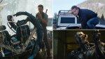 """""""Jurassic World"""" y las películas que levantaron a Hollywood - Noticias de paul dergarabedian"""