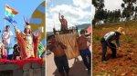 Hoy es el Inti Raymi, la Fiesta de San Juan y Día del Campesino - Noticias de puerto inca