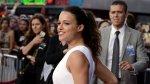 """""""Rápidos y furiosos"""": ¿Michelle Rodríguez evalúa dejar la saga? - Noticias de muerte de paul walker"""