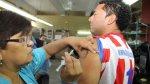 Minsa refuerza en Tacna la vacunación contra el sarampión - Noticias de ministerio de la mujer