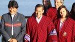 "Canciller: ""Apoyamos que Bolivia no quede en aislamiento"" - Noticias de evo morales"