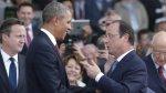 ¿Qué le dijo Obama a Hollande ante las pruebas de espionaje? - Noticias de liberation