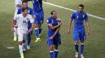 Suárez y Chiellini se verán las caras tras la mordida en 2014 - Noticias de mundial brasil 2014