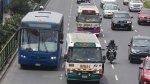 Castañeda corrige ordenanza que ponía en riesgo corredores - Noticias de gerencia de transporte urbano
