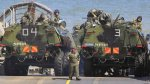 La OTAN tendrá 40.000 soldados listos para la guerra - Noticias de philip breedlove
