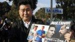 Lionel Messi: fan viajó 30 horas para darle regalo y no pudo - Noticias de jae jae