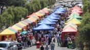 Feria agropecuaria Mistura llega a Los Olivos