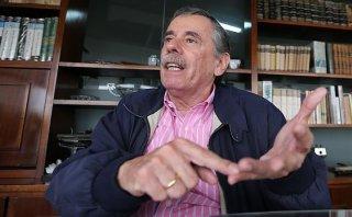 """Rospigliosi: """"Humala falsificó cifras de coca sembrada en Perú"""""""