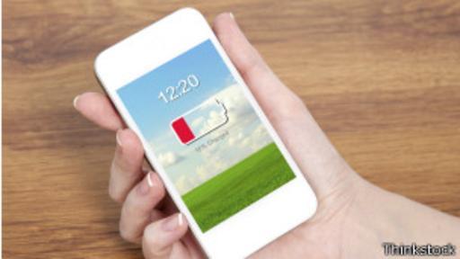 Los modelos de Android vienen equipados con distintas preconfiguraciones para ahorrar energía.