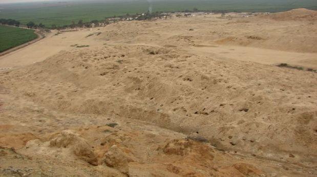 Lambayeque: 8 casos de atentado contra patrimonio este año