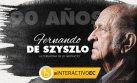 Fernando de Szyszlo: 90 años del maestro de la pintura peruana