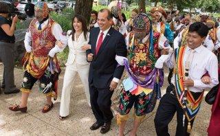 Perú es anfitrión en Festival de Tradiciones en Washington