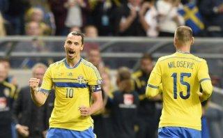 Zlatan Ibrahimovic desea estar en los Juegos Olímpicos de Río