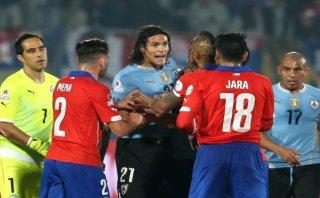 OPINIÓN: ¿Por qué Conmebol debería sancionar a Gonzalo Jara?