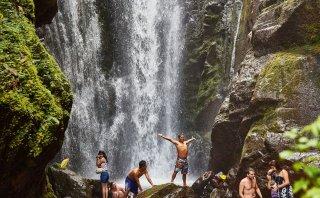 Cinco motivos para explorar la selva peruana