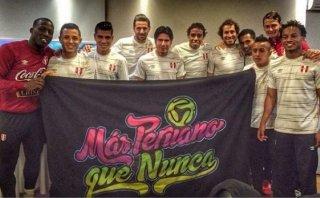 Selección peruana: así se motiva para duelo ante Bolivia