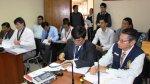 Lambayeque: postergan control de acusación contra ex alcalde - Noticias de chiclayo