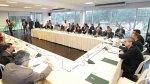 Alcaldes y ministro del Interior se reúnen en Miraflores - Noticias de impuesto general a las ventas