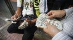Cinco cosas que debes saber sobre el alza del tipo de cambio - Noticias de alza del dolar