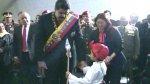 La niña que le reclamó a Maduro ante toda Venezuela [VIDEO] - Noticias de 'yo pedro'