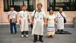 Comunidades quechuas accederán a la consulta previa - Noticias de ivan lanegra