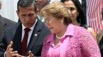 """Bachelet no se reunirá con Humala por """"razones de agenda"""" - Noticias de diario el mercurio de chile"""