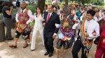 Perú es anfitrión en Festival de Tradiciones en Washington - Noticias de diversidad cultural