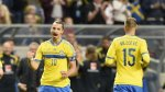 Zlatan Ibrahimovic desea estar en los Juegos Olímpicos de Río - Noticias de erik hamren