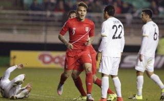 Paolo Guerrero: mira el 'hat trick' del peruano ante Bolivia