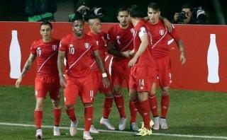 UNO x UNO: así vimos a los peruanos en victoria sobre Bolivia