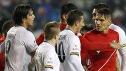 Paolo Guerrero: el día que hizo enojar a los bolivianos [VIDEO]