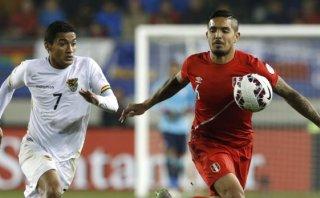 """Juan Vargas sobre duelo ante Chile: """"No son nada de otro mundo"""""""